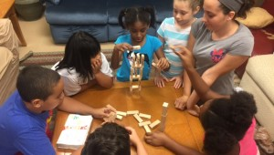 zg building a tower